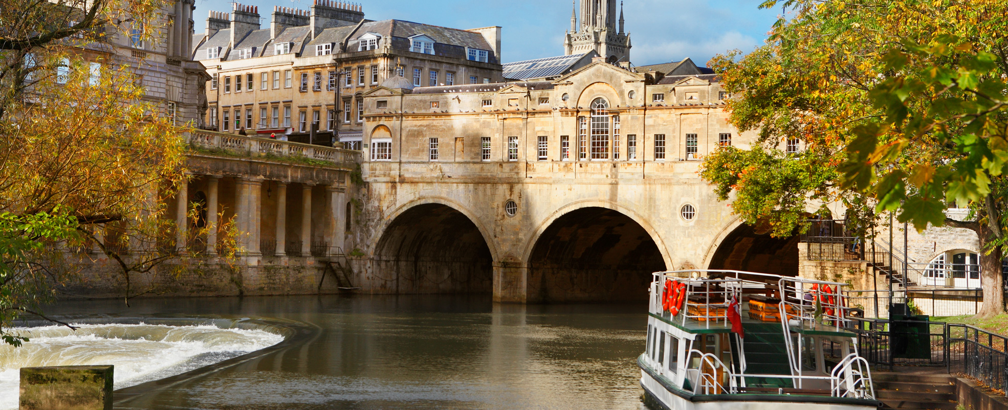 Residential lettings in Bath and the surrounding areas